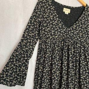 Denim & Supply Ralph Lauren Hayden Floral Dress